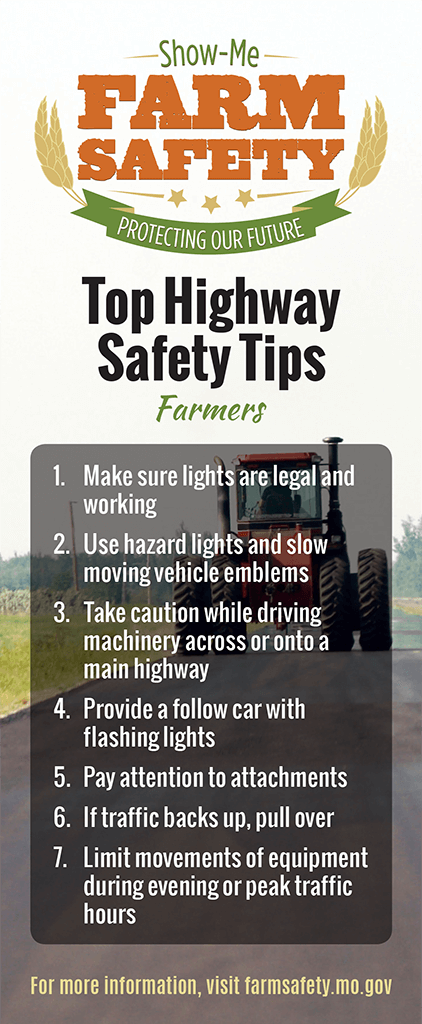 Top Highway Safety Tips
